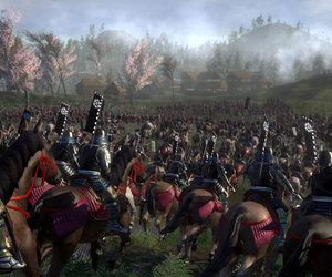 Total War: Shogun 2 Screenshots