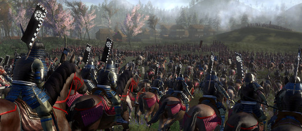 Total War: Shogun 2 News