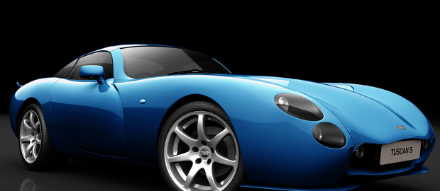 Auto Club Revolution News