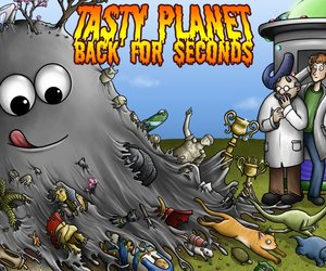 Tasty Planet: Back for Seconds Screenshots