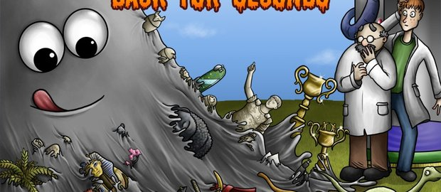 Tasty Planet: Back for Seconds News