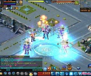 Zero Online Screenshots