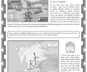 Valkyria Chronicles 2 Screenshots