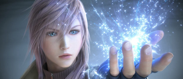 Dissidia 012[duodecim] Final Fantasy News