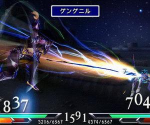 Dissidia 012[duodecim] Final Fantasy Screenshots