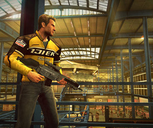 Dead Rising 2: Case West Files