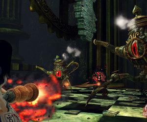 Alice: Madness Returns Screenshots