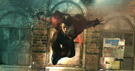 DmC: Devil May Cry set in a parallel universe