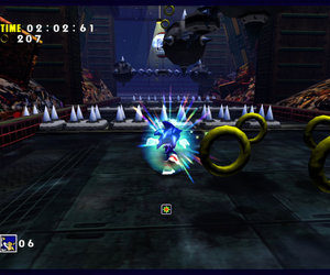 Sonic Adventure Videos