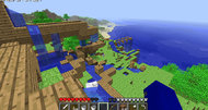 Alpha is the only version of Minecraft which is currently being updated, Скачать игру Minecraft v1.2.5 Pre-release...