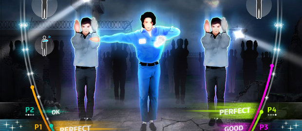 Michael Jackson: The Experience News