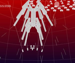 Space Invaders Infinity Gene Videos