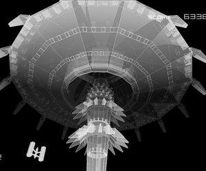 Space Invaders Infinity Gene Screenshots