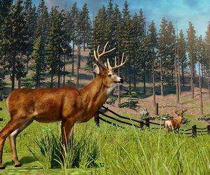Cabela's North American Adventures Screenshots