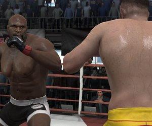 EA Sports MMA Files