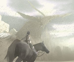 Ico and Shadow of the Colossus Collection Files