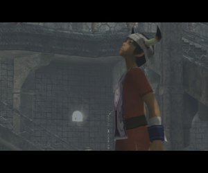 Ico and Shadow of the Colossus Collection Videos