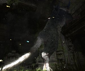 The Last Guardian Screenshots