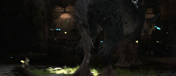 The Last Guardian News