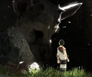 The Last Guardian Files
