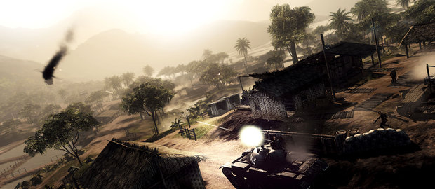 Battlefield: Bad Company 2 Vietnam News