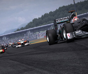 F1 2010 Chat