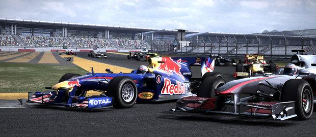 F1 2010 News