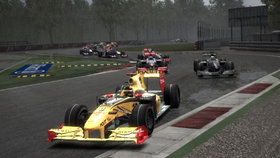 F1 2010 Screenshot from Shacknews