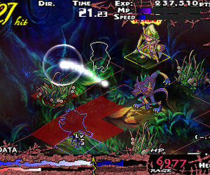 Knights in the Nightmare Screenshots