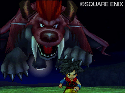Dragon Quest Monsters: Joker 2 Files