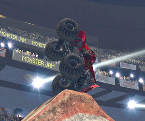Monster Jam: Path of Destruction Videos