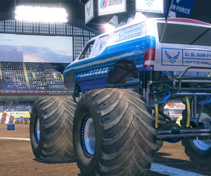 Monster Jam: Path of Destruction Screenshots
