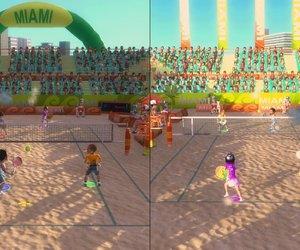 Racquet Sports Screenshots
