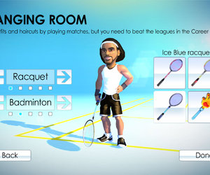 Racquet Sports Chat