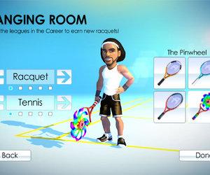 Racquet Sports Videos