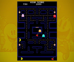 Pac-Man Party Videos