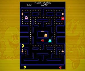 Pac-Man Party Screenshots