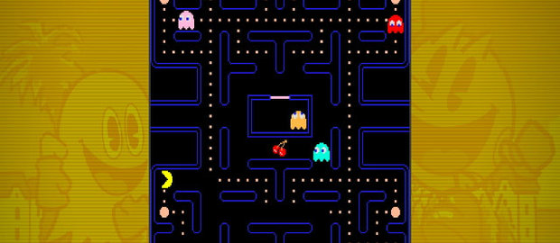 Pac-Man Party News