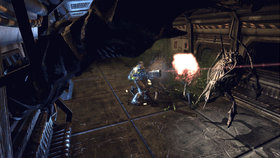 Alien Breed 2: Assault Screenshot from Shacknews