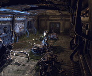 Alien Breed 2: Assault Chat