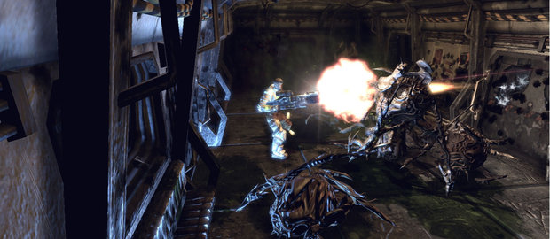 Alien Breed 2: Assault News