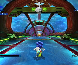 Sonic Colors Videos