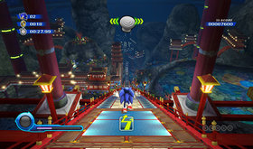 Sonic Colors Screenshot from Shacknews