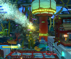 Sonic Colors Chat