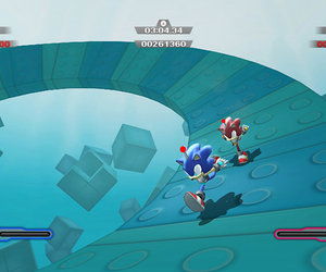 Sonic Colors Videos