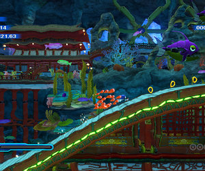 Sonic Colors Screenshots