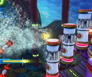 Sonic Colors Screenshots
