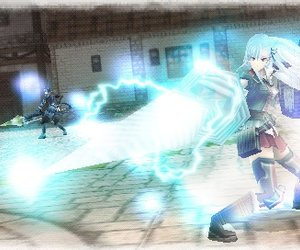 Valkyria Chronicles 3 Chat