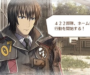 Valkyria Chronicles 3 Screenshots