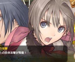 Shining Hearts Screenshots